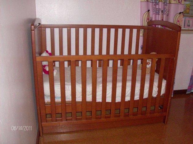 Cama de grades para bébé - BebéConfort foto 1