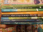 Livros do gui,1€ cada os 8,5€ foto 1