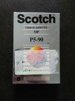 Cassete Scotch P5-90mp 8mm - Hi8 & Video 8 Camera foto 1