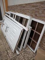 Várias janelas alumínio várias medidas em vidro du foto 1