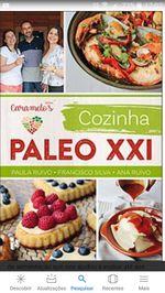 Vendo livro cozinha paleo foto 1