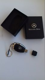 PEN USB 16GB MERCEDES foto 1