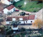 Vende se quinta com 8 hectares de terreno  duas moradias (casal) na zona de Lavre Montemor o Novo com bastante água local muito agradável.tlm-910628359 foto 1