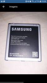 Bateria Samsung Galaxy j5 foto 1
