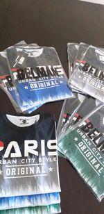 Vende-se T-shirts BELMAN NOVAS. foto 1