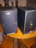 Colunas de som marca Sony modelo SS-H695 foto 1