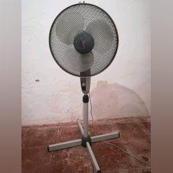 Kit ventilador colchão e esquentador foto 1