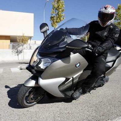 Moto nueva foto 1