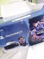 Playstation VR foto 1