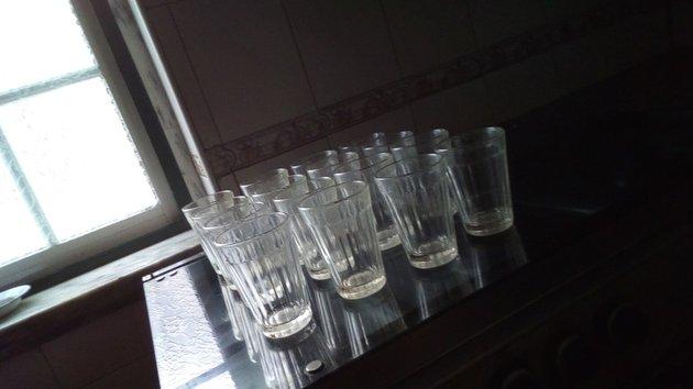 16 copos de galão foto 1