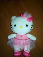 Boneca Hello Kitty foto 1