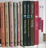 Lote de livros de Literatura Estrangeira foto 1