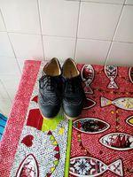Vendo sapatos unissex foto 1