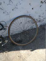 Bicicleta antiga foto 1