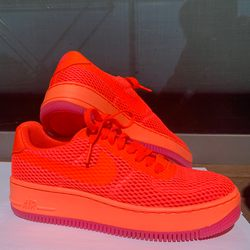 Nike Air Force 1 Low Upstep BR foto 1