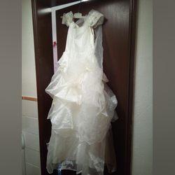 Precisiso de vender este vestido por 60 foto 1