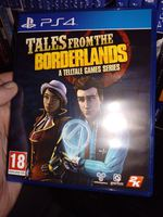 Tales from the Borderlands - PS4 foto 1