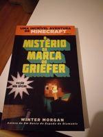 Uma incrível aventura de Minecraft Livro 2 foto 1