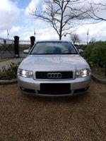 Audi A4 1.9 Tdi foto 1