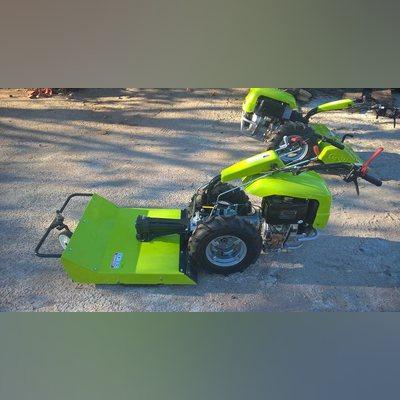 Motocultivador Grillo G85 foto 1
