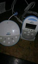 Philips Avent intercomunicador foto 1