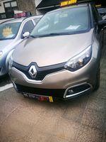 Renault Captur foto 1