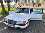 Mercedes c220 disel novo ,rigorosamente impecável. foto 1