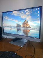 Vendo monitor HP 23xi foto 1