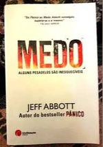 Medo - Jeff Abbot foto 1