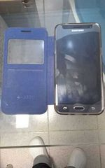 Vendo Samsung J32016 foto 1