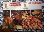 Livros Receitas (Os Trunfos da Boa Cozinha) foto 1