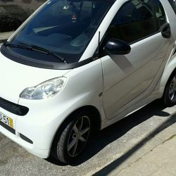 Smart f1 gasolina foto 1