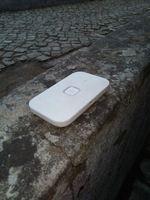 Vendo router portátil da Vodafone sem cartão foto 1