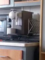 Vendo máquina de café latissima one como nova foto 1