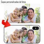 Capas para todos os Iphones FOTO CUSTOMIZADA foto 1