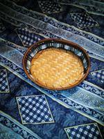 Vendo cesta para por pão foto 1