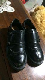 Sapatos clássicos n36 foto 1