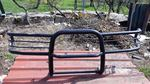 Grelha de proteçao de carrinha-Toyota F-919424548 foto 1