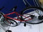 Bicicleta cidade de adulto roda 26 foto 1