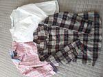 Camisas de menino como novas 5 anos foto 1