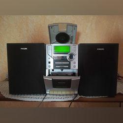Philips Mc-10 Micro Sistem foto 1