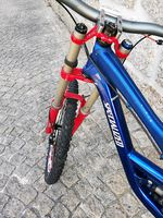 Specialized demo 8 foto 1