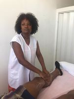Rose Massoterapeuta foto 1