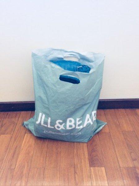 Vendo saco com 25 peças de roupa foto 1