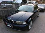 BMW 320ci com novo sistema GPL foto 1