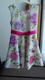 vestidos da Marca MDD foto 1