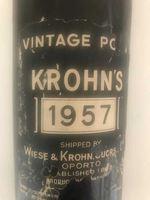 Vintage Porto Krohn's foto 1
