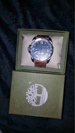 Relógio timberland foto 1