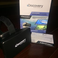 Discovery  Virtual reality glasses foto 1