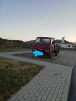carrinha cabstar foto 1